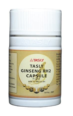 Kenapa Ginseng Mahal gingseng rh2 capsule obat herbal kanker yang sudah uji