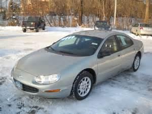 1999 Chrysler Concord Chrysler Concorde 1999