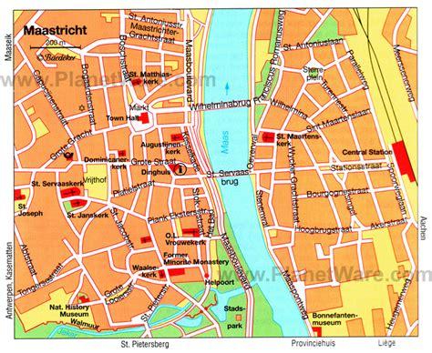 netherlands map maastricht image gallery maastricht map