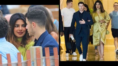 nick sagar relationship priyanka chopra and nick jonas s relationship timeline
