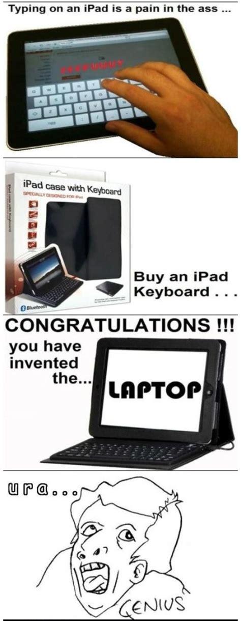 Ipad Meme - genius meme ipad laptop funny memes pinterest ipad