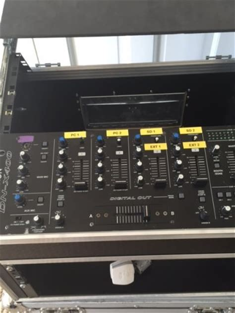Power Lifier Peavey Pv 2600 peavey pv 2600 power dj flight for sale in cabinteely dublin from tgdj