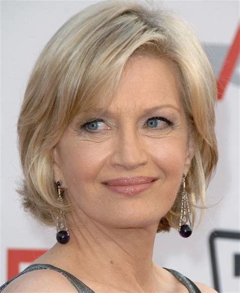 layer cuts for 60 short hairstyles for mature women over 60
