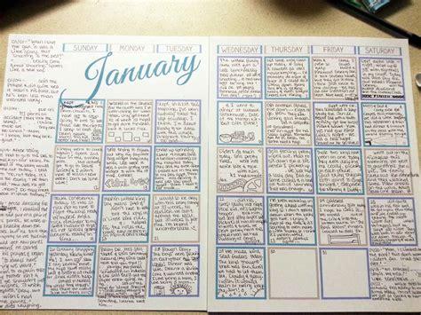 printable journal calendar printable february journal calendar while he was napping