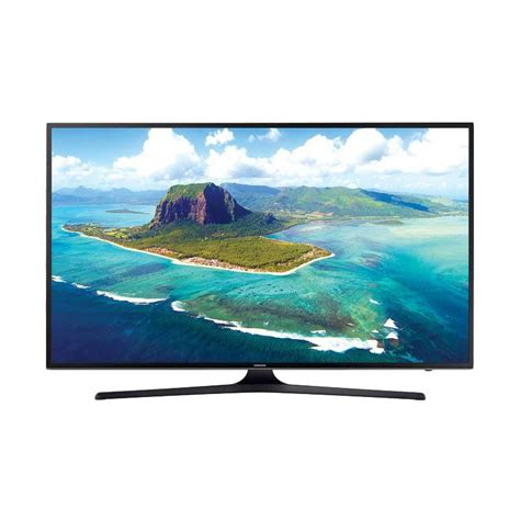 Samsung Uhd Tv 40 Inch jual samsung ua40ku6000 uhd smart flat slim led tv 40