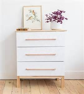 tiffany leigh interior design diy ikea hack chest of drawers as 25 melhores ideias de ikea dresser no pinterest