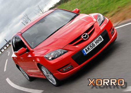 info mps it mazda 6 information and test drive