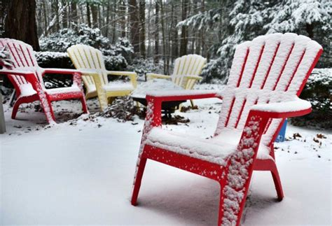 how to winterize your patio and patio furniture the