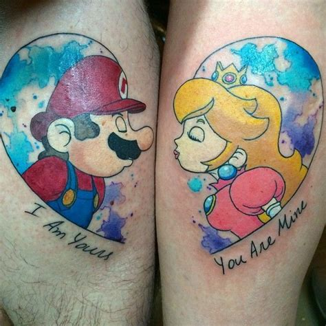 mario tattoo you instagram 25 best ideas about mario tattoo on pinterest nintendo