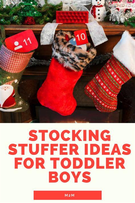 stuffer ideas for 13 stuffer ideas for toddler boys