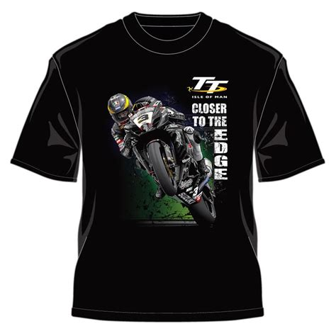 Iom Tt 2016 Original T Shirt Tt Logo Wings Black martin car interior design