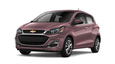 chevy spark colors 2019 chevrolet spark colors gm authority
