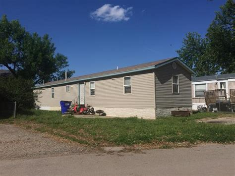 mobile home park for sale in junction city ks four