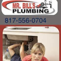 mr bill s plumbing plumbing cleburne tx united