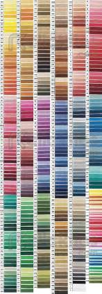 find related colors all those dmc colours a cross stitches dream dmc thread