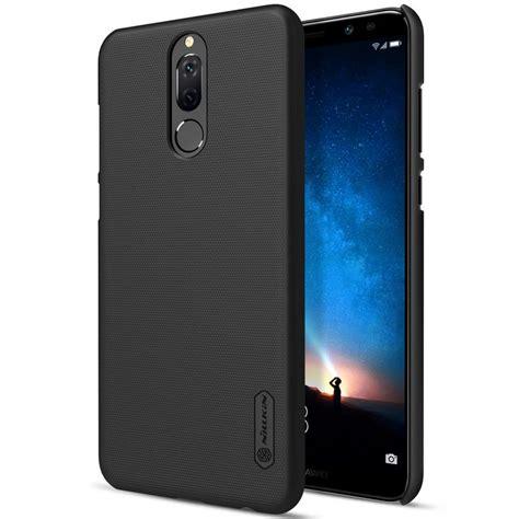 Huawei 10 Lite by Huawei Mate 10 Lite Suojakuori Nillkin Musta Puhelimenkuoret Fi
