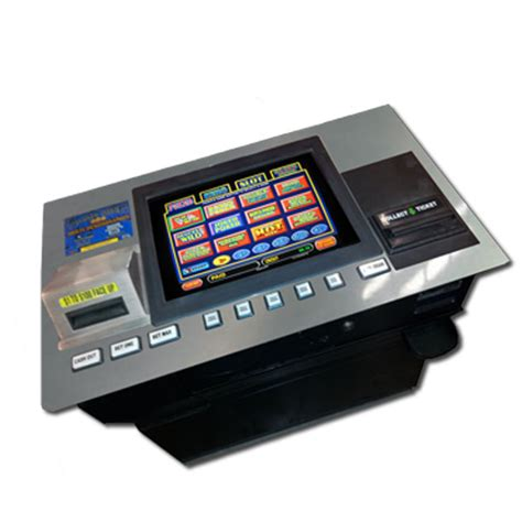 bar top game machine spin inc quality gaming machines equipment lock cam