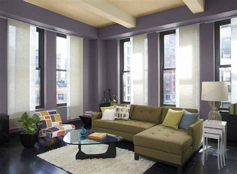 Living Room Color Inspiration by Wallpaper Color Inspiration Ideas