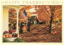 bulk greeting cards feeling thankful thanksgiving cards hammond