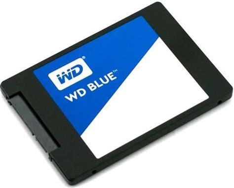 Ssd 500gb Wd Blue 2 5 dysk ssd 500gb wd blue 3d nand wds500g2b0a 2 5 quot sata iii