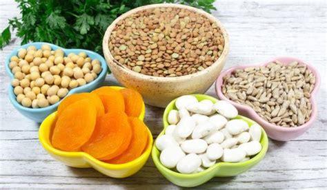 alimenti vegetali fonti di ferro vegetali 15 alimenti e 5 consigli per