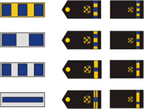Navy Warrant Officer Ranks by U S Army Officer And Warrant Officer Rank Insignia