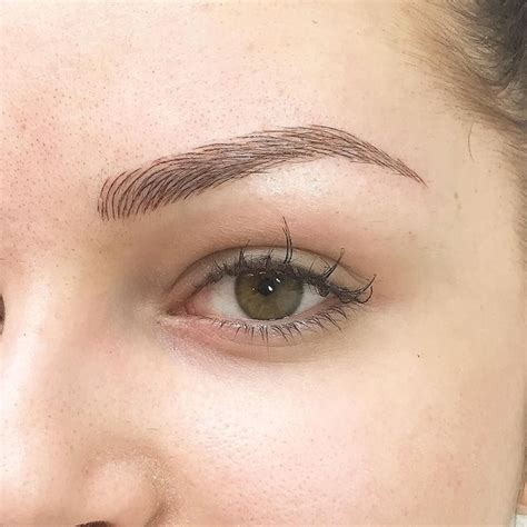 tattoo brows london eyebrows tattoo done by me microblading master phibrows