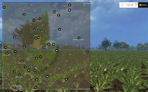 Cool Modern Ls by Ralles Map Rc V 1 0 For Fs 15 Farming Simulator 2015