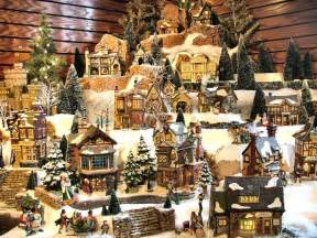 best 25 christmas villages ideas on pinterest christmas