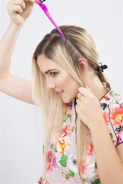 headband braid step by step headband braid step by step tutorial