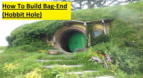 how to build a home step 1 the overall budget armchair how to build a hobbit hole bag end in minecraft youtube
