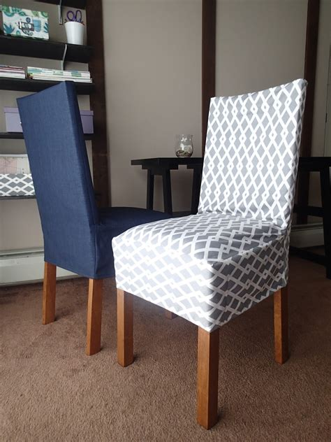 How To Make A Dining Room Chair My S Dress And More Diy How To Make A Chair Cover Slip Cover Tutorial