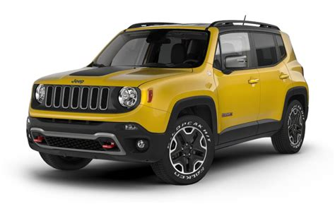 Cars Jeep Jeep Renegade Reviews Jeep Renegade Price Photos And
