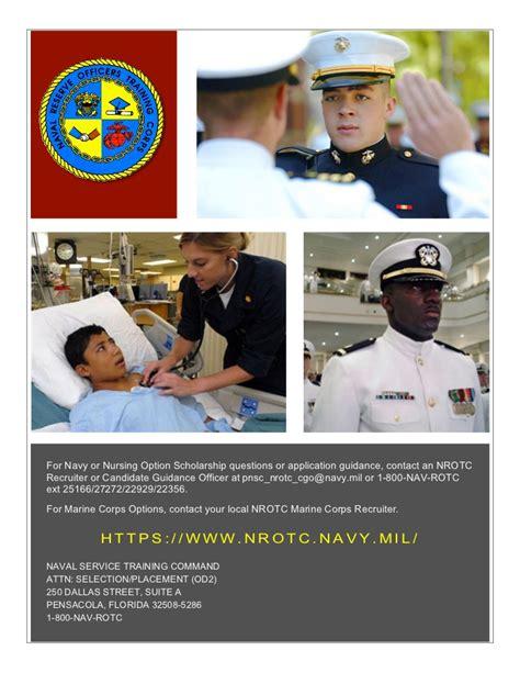 Nrotc Marine Option Scholarship Essay by Nrotc Scholarship Marine Option Universities Essaycorrections Web Fc2