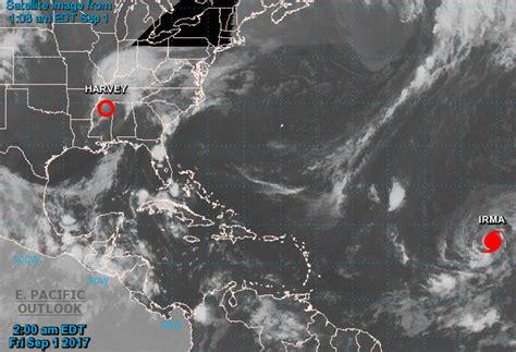 hurricane irma hit hurricane irma path update could irma hit the usa