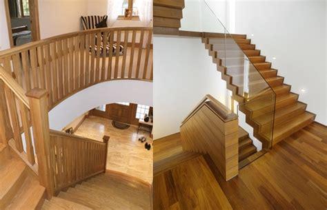 Construire Un Escalier En Bois 3972 by Escalier Bois Conseils De Prix Caract 233 Ristiques