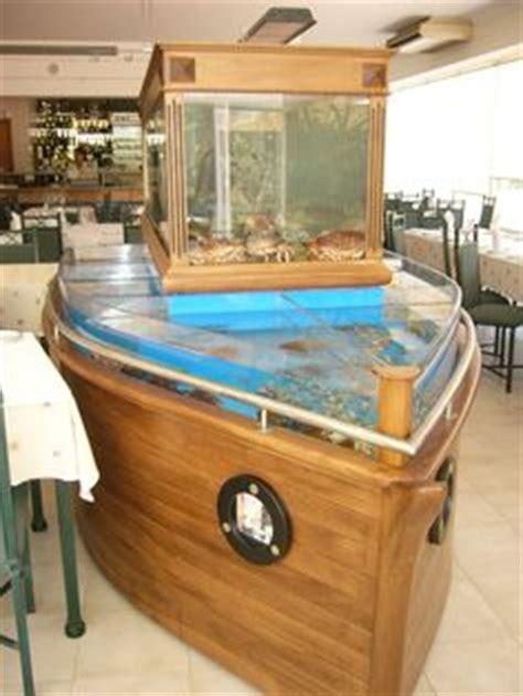 design aquarium restaurant one of a kind custom 85 gallon aquarium with stand and