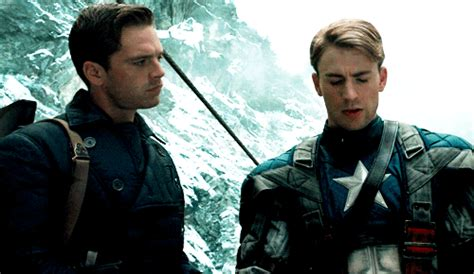 Home Decor Victoria Bc steve rogers and bucky barnes gif marvel pinterest