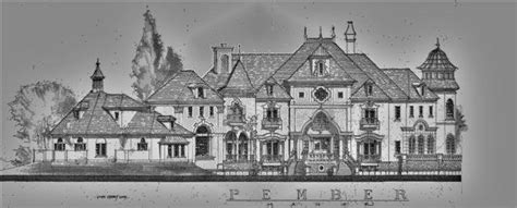 french gothic house plans castle luxury house plans manors chateaux and palaces in european period styles