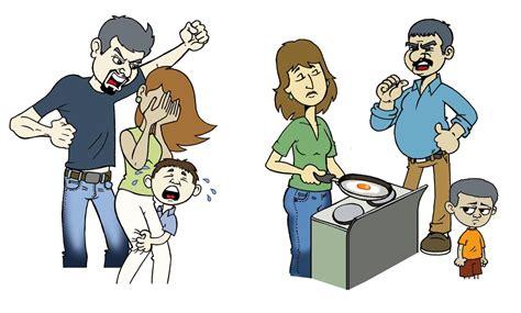 imagenes sobre la violencia familiar tipos de violencia violencia intrafamiliar