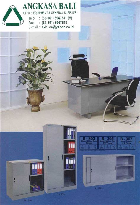 Jual Rak Besi Depok angkasa jakarta jual meja kantor kursi kantor alat