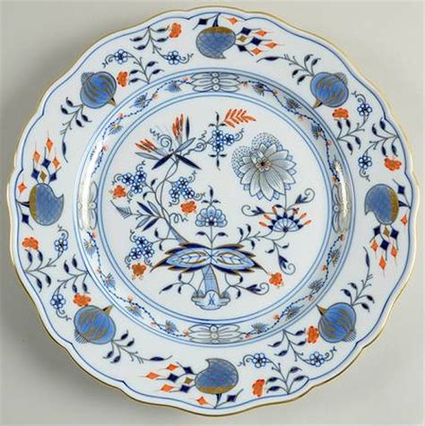 blue onion pattern dishes meissen germany blue onion rich at replacements ltd