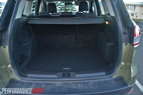 ford kuga ambiente ecoboost awd review