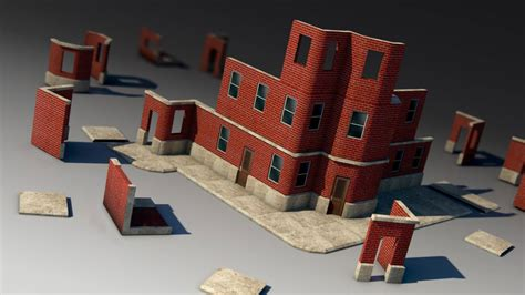 tutorial level design 3ds max tutorials gt asset workflows for modular level