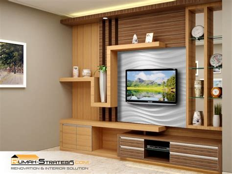 Rak Tv Led Minimalis 60 model rak tv minimalis tv atau televisi saat ini