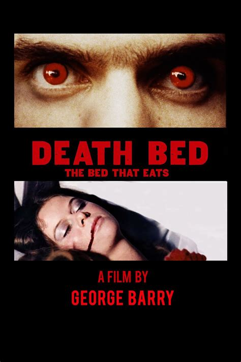 deathbed the bed that eats people film thoughts halloween 2015 september 25
