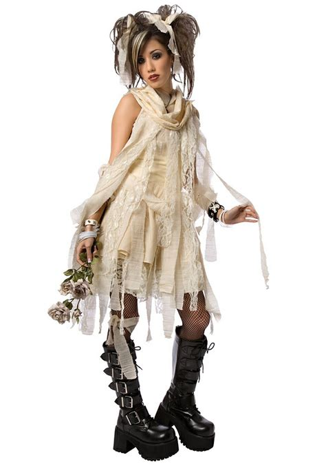 gothic costumes adult sexy gothic halloween costume adult gothic mummy costume