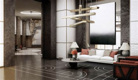 Tour Odeon Apartment Inside The World S Most Expensive Apartment Sky Penthouse