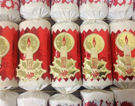 90 best images about christmas crackers on pinterest
