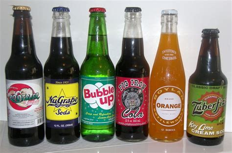 old fashioned soda bottles pop bottles pinterest